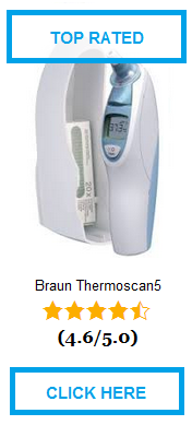 top-rated-ear-thermometer